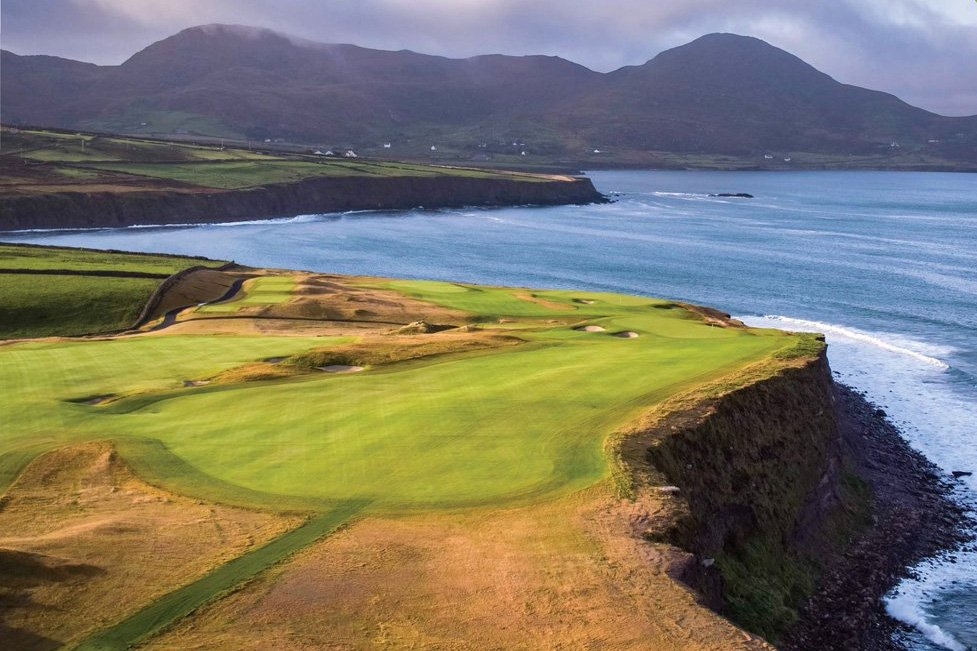 Hogs Head, Kerry Golf's New Kid on the Block