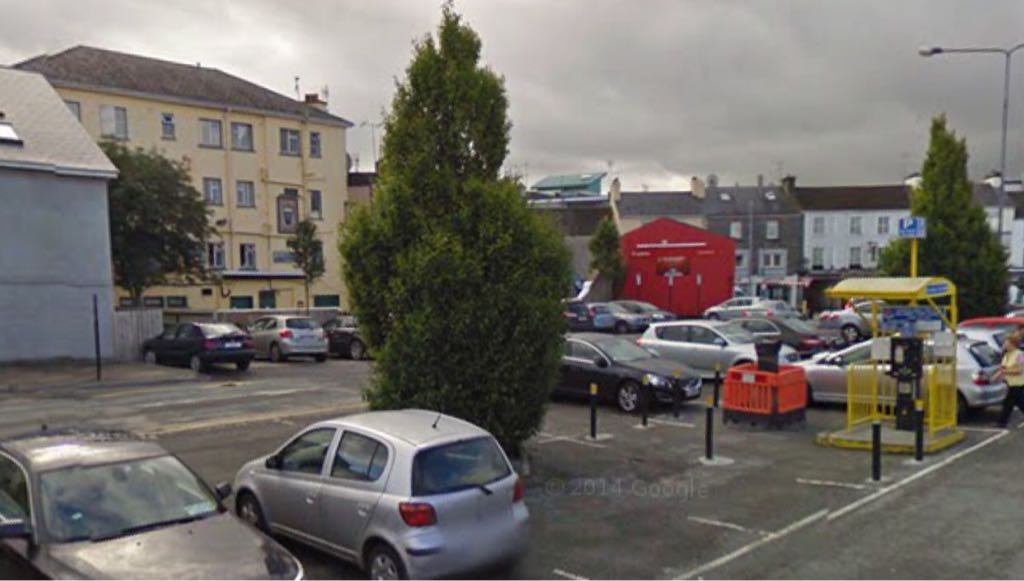 Welcome update on new parking meters for Killarney