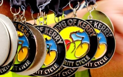 """Experience the feeling"" on July 6th Ring of Kerry Cycle"