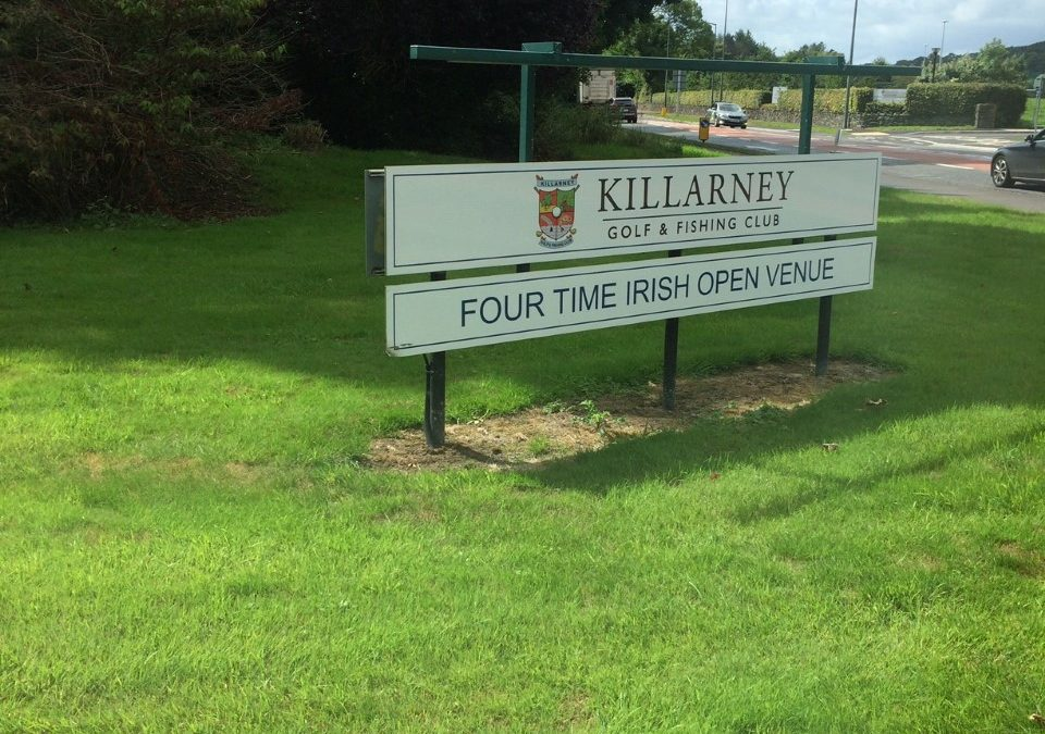 best golf tour, killarney best golf tour, irelandgolfing