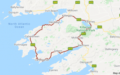 Bespoke tours of The Ring of Kerry