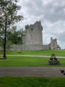 ross castle ring of kerry tour best killarney taxi