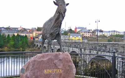 #4 of Sage Taxis list of sights to see on their virtual tour of Ring of Kerry