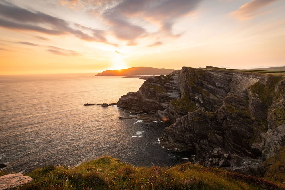#10 of Sage Taxi's list of sights to see on their virtual tour of the Ring of Kerry