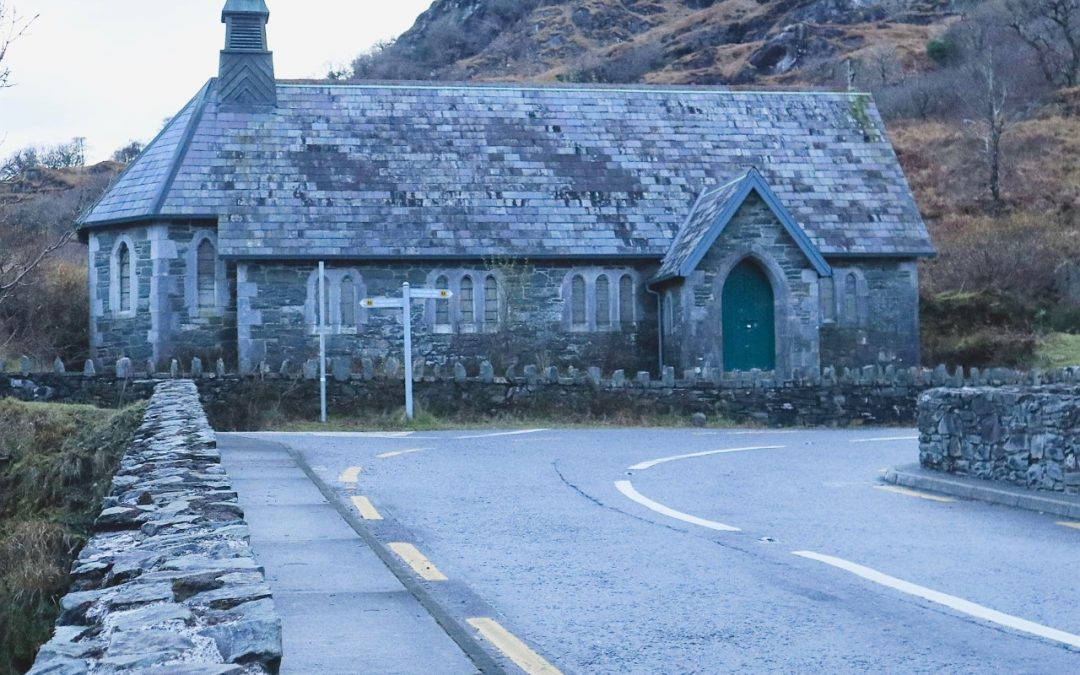 #14 of Sage Taxis list of sights to see on their virtual tour of the Ring of Kerry